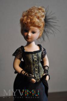 18. Isabel Archer
