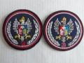 Emblemat 3 Podkarpackiej Brygady OT