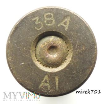 Łuska 6,5x54R Mannlicher 38A AI