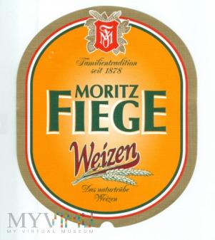 Moritz Fiege Weizen