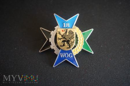 18 Wojskowy Oddzał Gospodarczy Wejherowo Nr:007