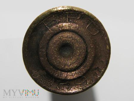 Łuska 7,35x52 Carcano M.38 [BPD 939]