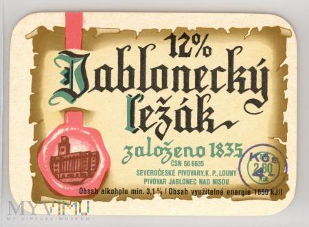 Jablonecky Lezak