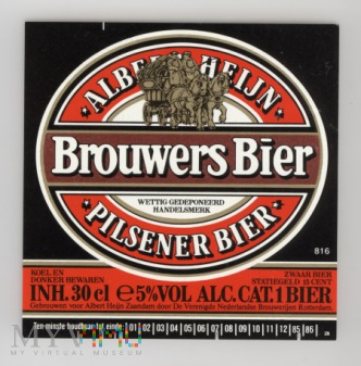 Brouwers Bier