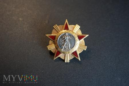 Duże zdjęcie Order Wolności I Klasy - Albania /SRA/