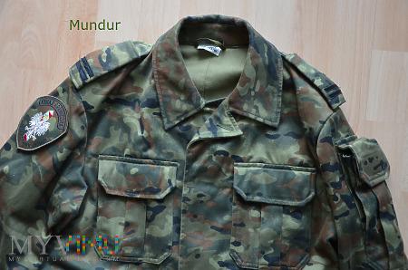 Bluza polowy SG14