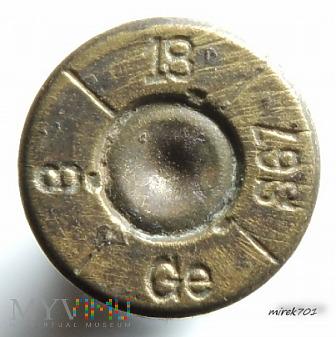 Łuska 7,92x57 18/S67/Ge/8/