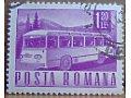 Autobus znaczek