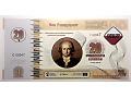 Zobacz kolekcję pamiątkowe parabanknoty klubowe