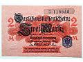 Zobacz kolekcję NIEMCY banknoty