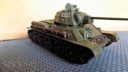 T-34-76 1943 fabr.112.