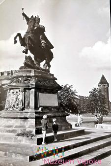 Duże zdjęcie Gdańsk - Jan III Sobieski (1971)