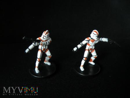 Clones and Devaronian