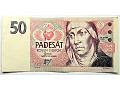Zobacz kolekcję CZECHY banknoty