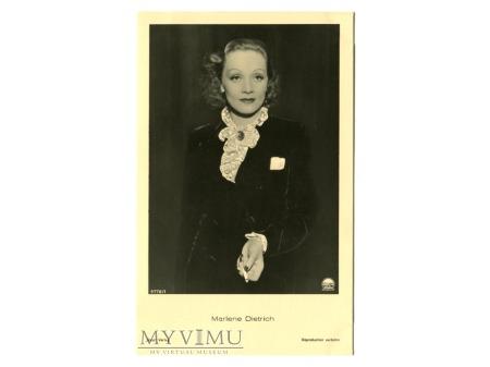 Duże zdjęcie Marlene Dietrich Verlag ROSS 9778/1