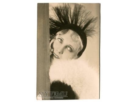 Album Strona Marlene Dietrich Greta Garbo 40