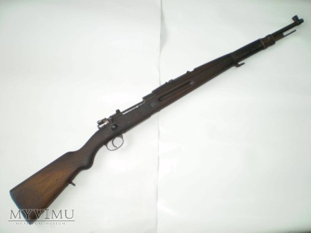 Mauser FN mod.1935