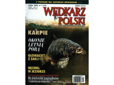 Wędkarz Polski 7-12'2000 (113-118)