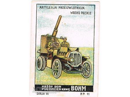 Bohm - 3x11 - Artyleria Przeciwlotnicza