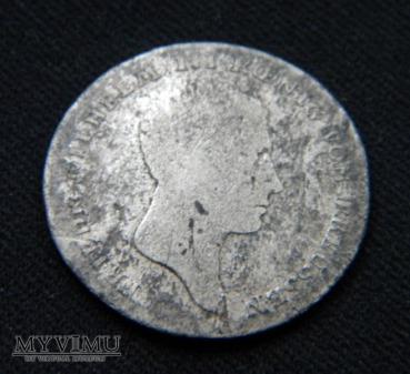 1/6 Thaler 1814