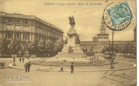 Włochy - Milano