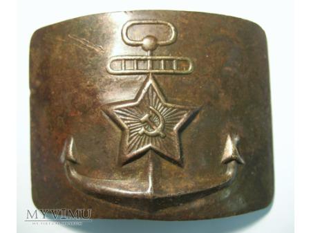 Klamra radziecka Marynarki Wojennej (ZSRR)