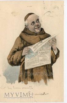 Monk zakonnik - lektura 4