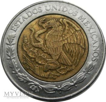 1 Peso, 1996 rok.