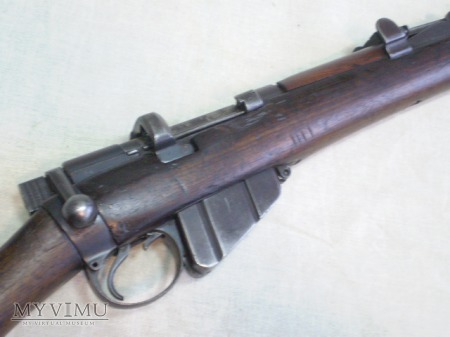 Karabin Lee Enfield SMLE Mk III