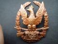 Odznaka Żołnierz Wzorowy