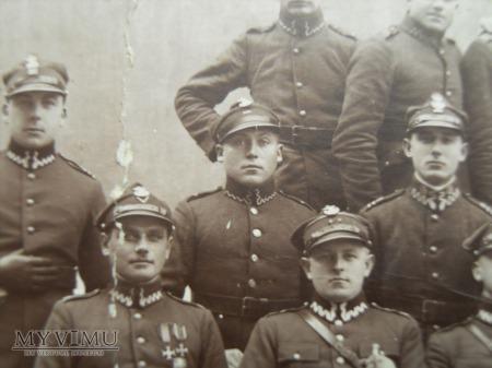 fotografia, 28.Pułk Strzelców Kaniowskich, 1927-28