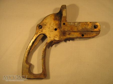 Niemiecki pistolet sygnałowy