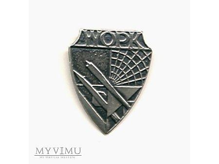 Odznaka WOPK