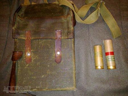 Ładownica (kabura) do pistoletu sygnałowego (26mm)