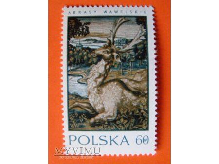 3. Arrasy Wawelskie