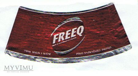 freeq beer&raspberry&cherry