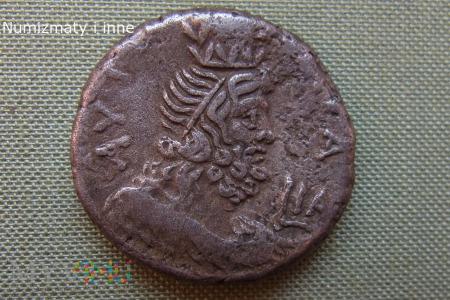 tetradrachma Nerona