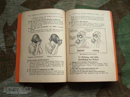 Podręcznik obrony przeciwgazowej