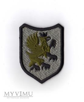 16 Pomorska Dywizja Zmechanizowana - polowa.