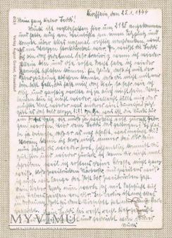 25.01.1944 Dziadek do orzechów i dziewczynka