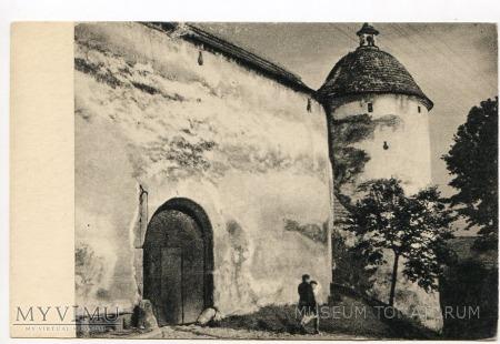 Stary Sącz - Klasztor Klarysek - 1958