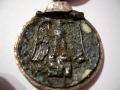 """Medaille """"Winterschlacht im Osten 1941/42"""