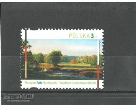 Park Mużakowski Muskauer Park