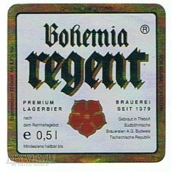 bohemia regent premium lagerbier