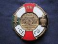 Zobacz kolekcję Odznaki kompanii specjalistycznych Indochiny 1946-1956