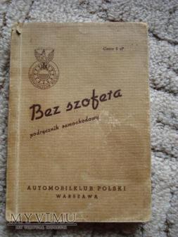 Bez Szofera 1939