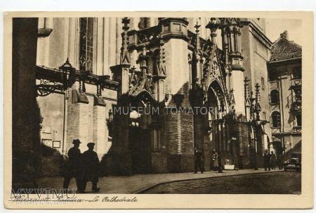 W-wa - Katedra Św. Jana - 1920/39