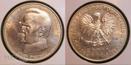 1988, 50000 zł