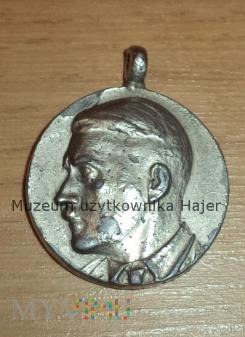Medal EIN VOLK EIN REICH EIN FUHRER