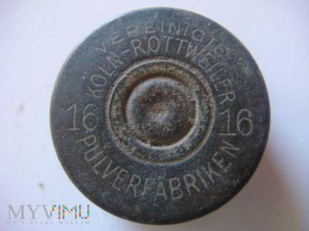 Vereinigte Pulverfabriken